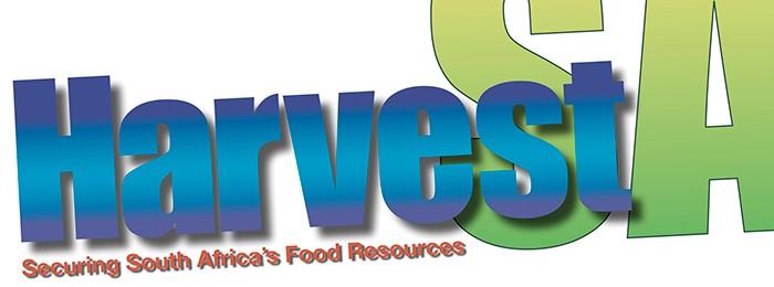 Harvest SA Logo